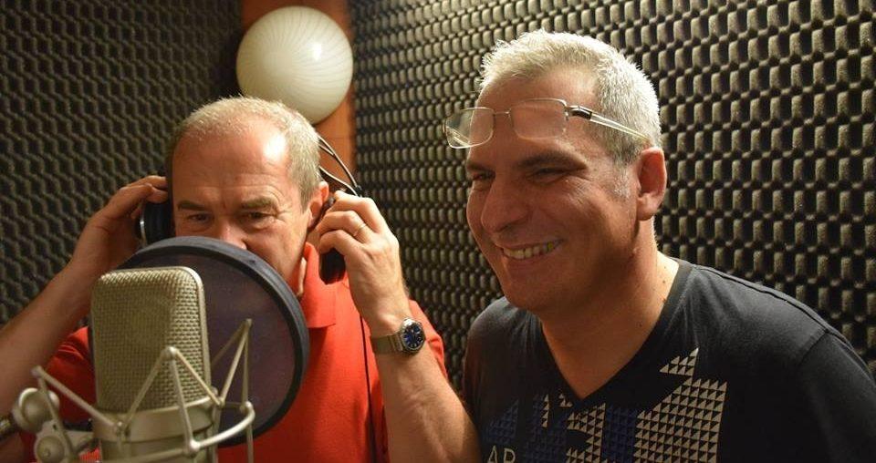 BONAFFINI e DIECI ricordano Pierangelo Bertoli in concerto a Calvatone: in primo piano i due cantanti