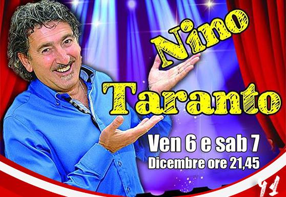 Nino Taranto sorridente nella olocandina del lo show la mia donna è differente, con i riferimenti del'appuntamento