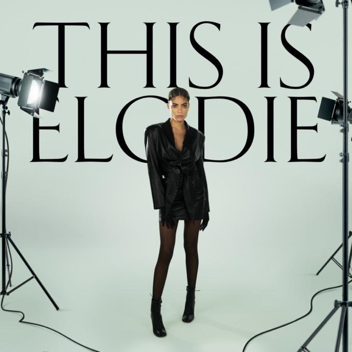 Elodie inserisce Andromeda nel suo album This is Elodie