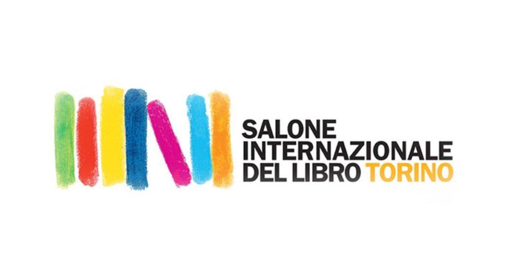 Il logo del Salone Internazionale del Libro di Torino