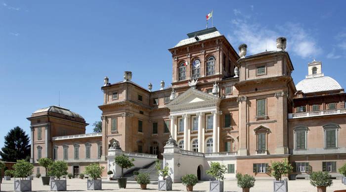 Residenze Sabaude - Castello di Racconigi