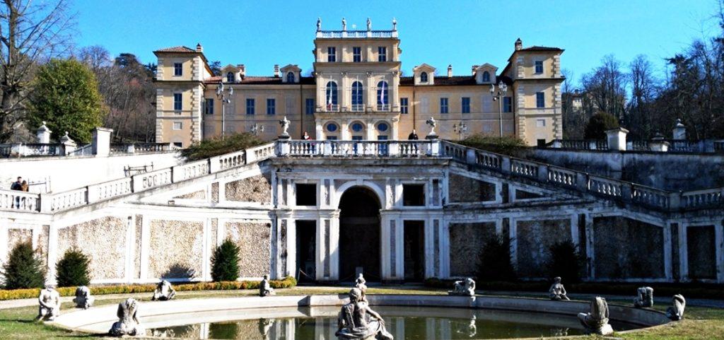 Reali Sensi - Villa della Regina