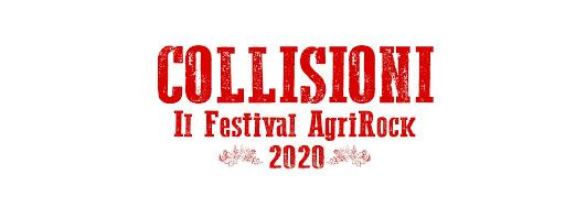 Barolo Collisioni: live agrirock 2020
