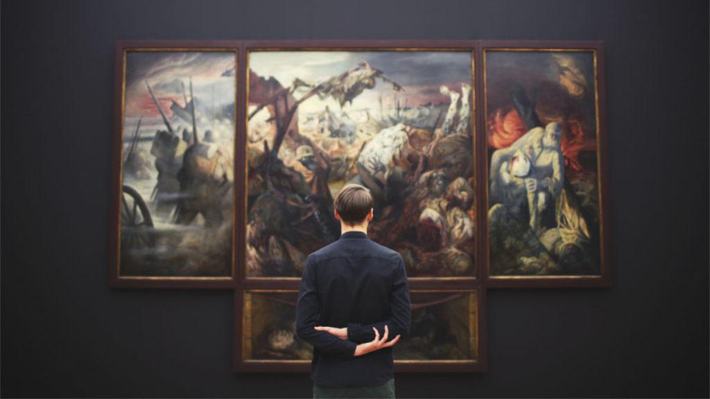 Sindrome di Stendhal: quando l'arte crea vertigini