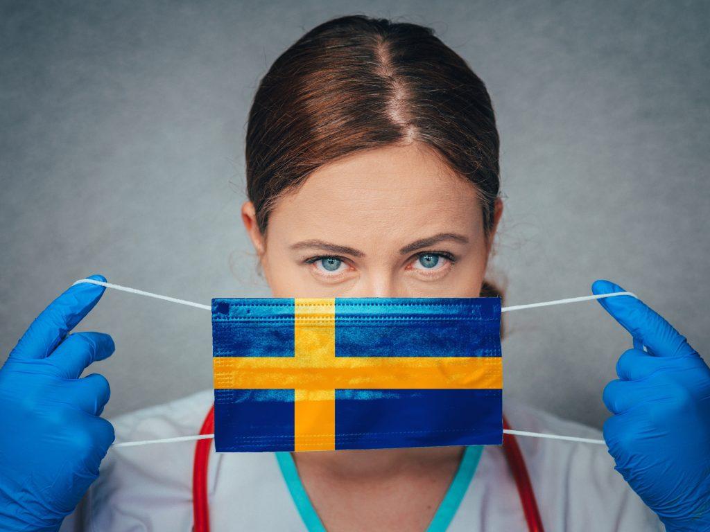 Tamponi difettosi: in Svezia scoperti 3700 falsi positivi