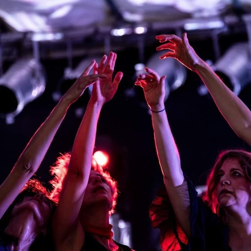 Contro la violenza di genere riparte a Torino Rosso Indelebile 2.0