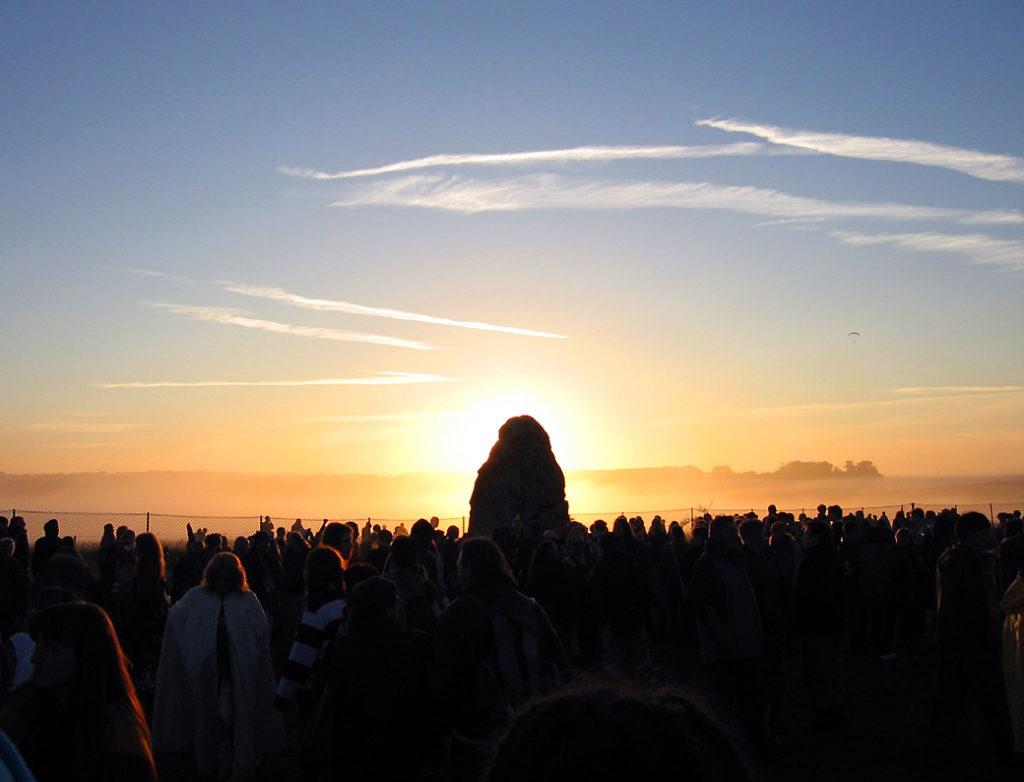 Tour Virtuale a Stonehenge: la storia tra curiosità a leggenda