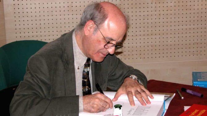 Joaquín Salvador Lavado Tejón, noto con il nome d'arte di Quino.