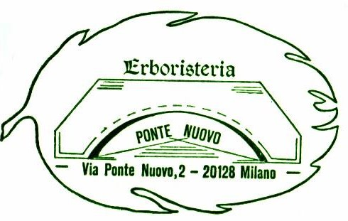 Erboristeria Ponte Nuovo Milano