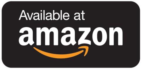 """la scritta bianca su sfondo nero """"Available at Amazon"""""""