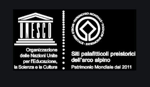 siti palafitticoli - Unesco - il logo