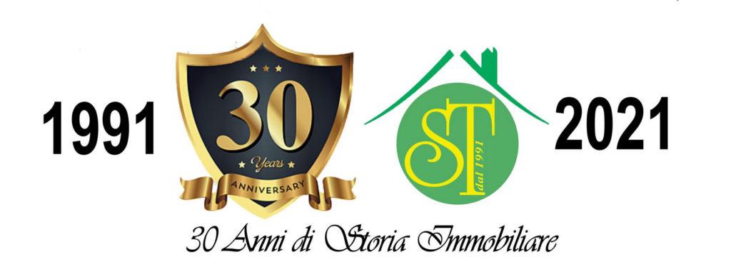 Mercato Immobiliare -studio tortora logo