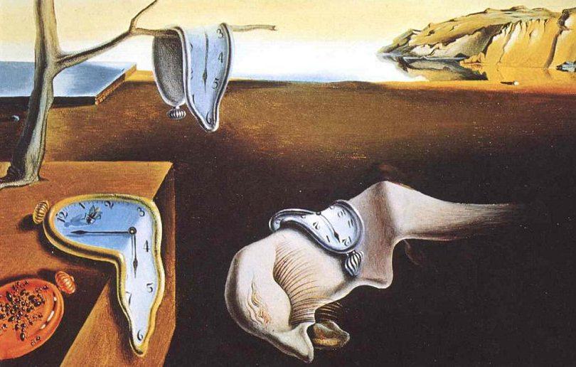 Salvador Dalì - La Persistenza della Memoria: Tour Virtuale al Teatro Museo di Dalì a Figueres