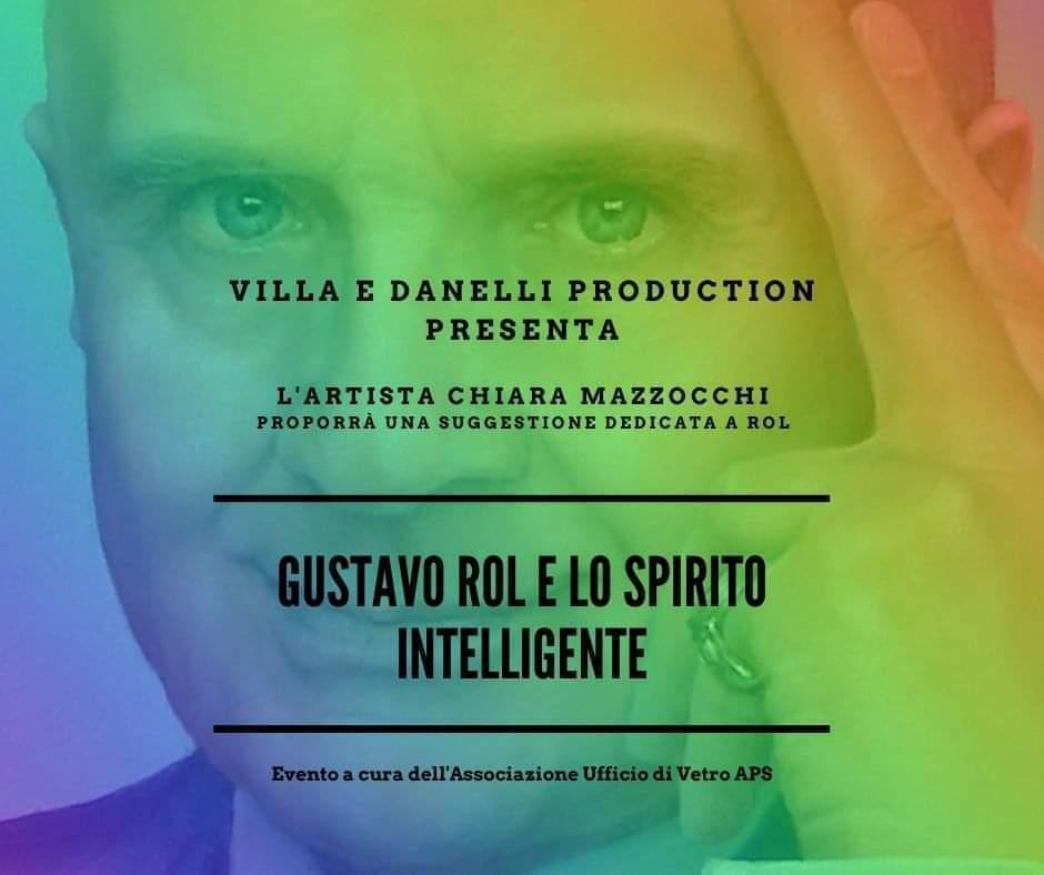 Gustavo Rol e lo spirito intelligente, il film documento