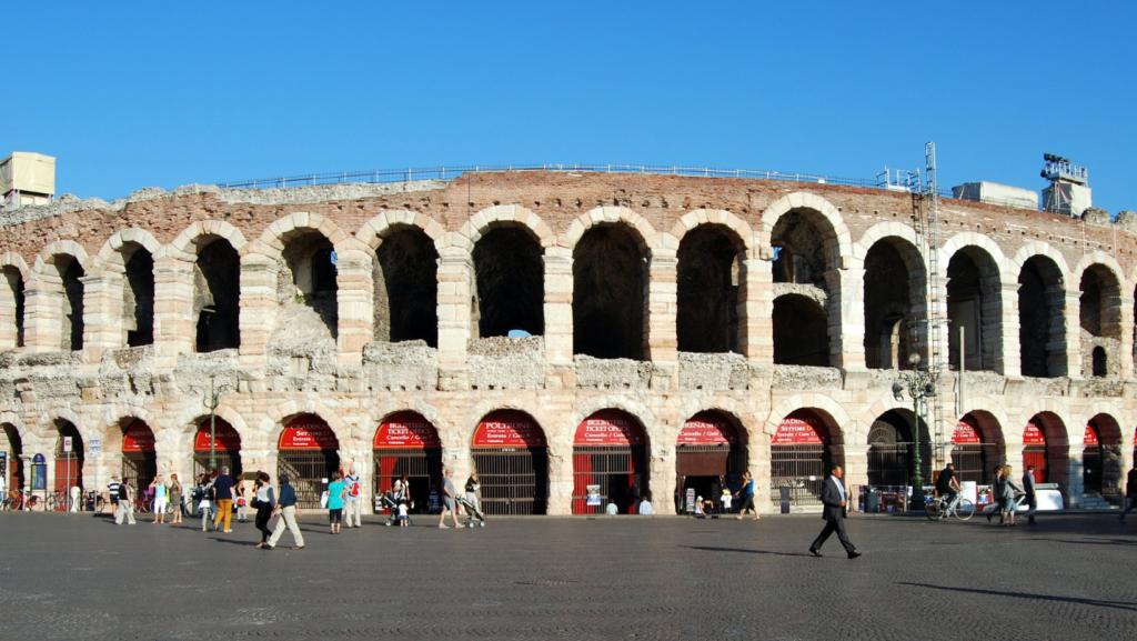 Arena di Verona, l'Opera raccontata da Pippo Baudo su RAI 3