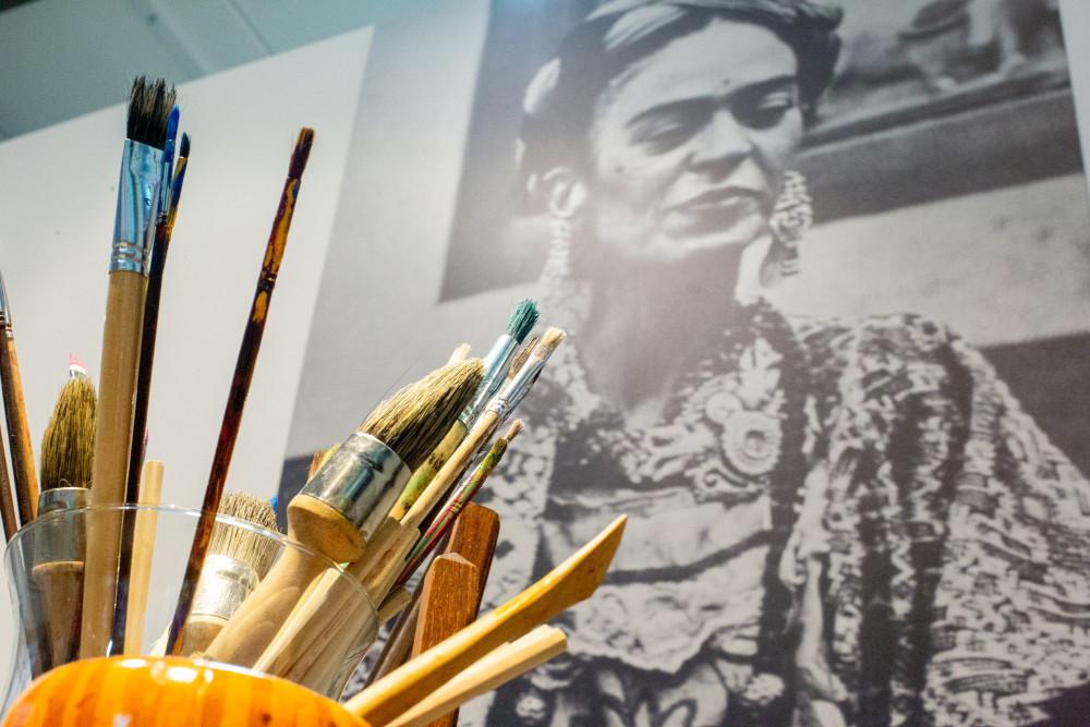13 luglio 1954, 67 anni senza Frida Kahlo