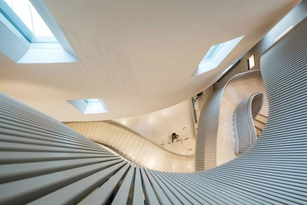 Museo Lavazza, un viaggio nel fascino sensoriale del caffè.