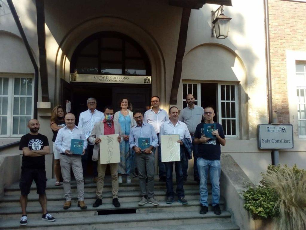 Premio letterario Lorenzo Alessandri, i vincitori.