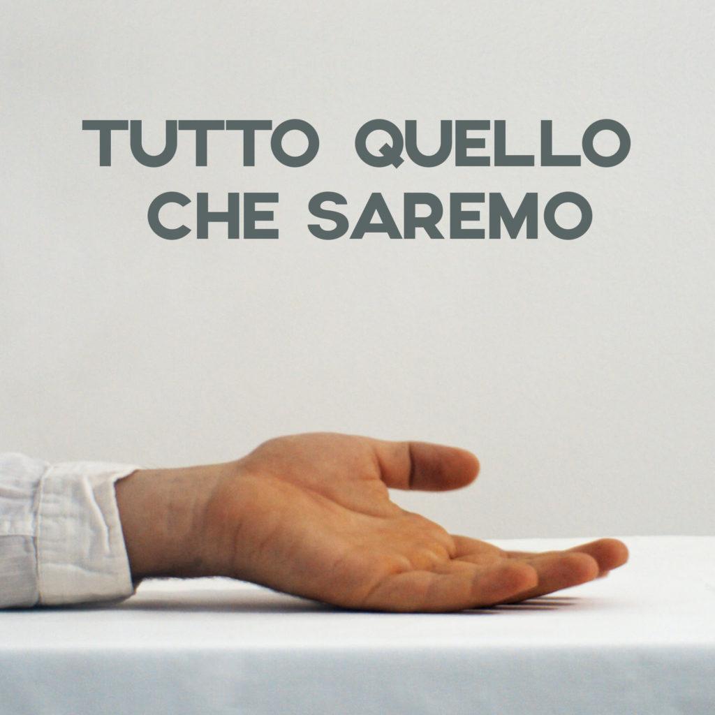 la belle epoque - la copertina del nuovo singolo che raffigura un mano aperta, appoggiata a un tavolo bianco